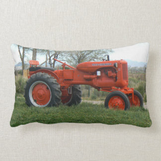 Allis Chalmer Tractor Pillow