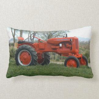 Allis Chalmer Tractor Pillow