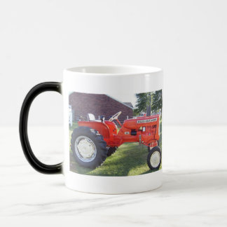 Allis-Chalmers 1967 D-12 Series III Tractor Magic Mug