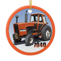 Allis-Chalmers 7040 Ornament