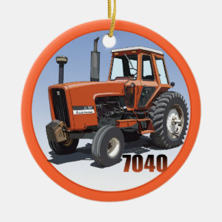 Allis-Chalmers 7040 Ornament