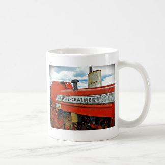 allis chalmers coffee mug