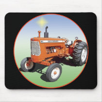 Allis-Chalmers D19 Mouse Pad
