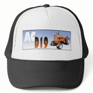 Allis-Chalmers D19 Trucker Hat