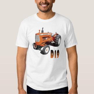 Allis-Chalmers D19 Tshirt