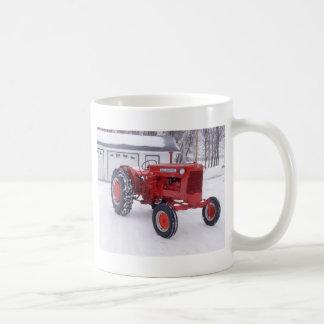Allis Chalmers D-17 Coffee Mug