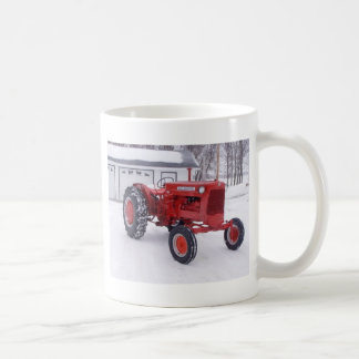 Allis Chalmers D-17 Coffee Mug