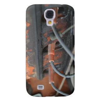 Allis Chalmers Engine iPhone Case