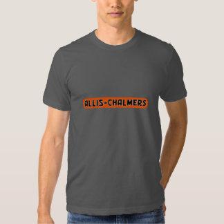 Allis Chalmers T Shirts