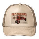 Allis Chalmers, tractores Gorras De Camionero