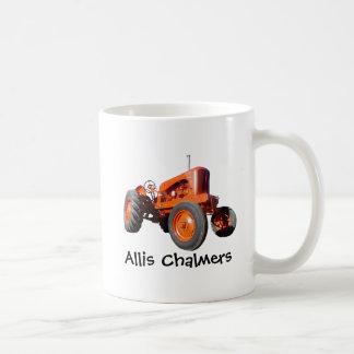 Allis Chalmers WD45 1955 Tractor Classic Mug