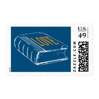 Allis RSVP Stamp