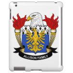 Allison Family Crest
