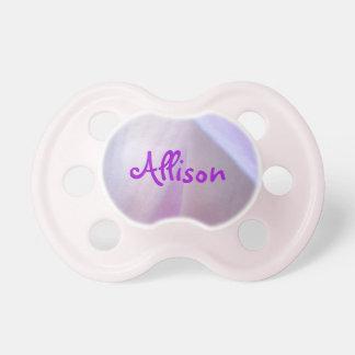 Allison Pacifier