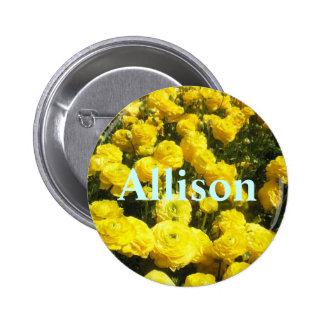 Allison Pin Redondo 5 Cm