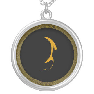 Allison Sterling Silver Necklace
