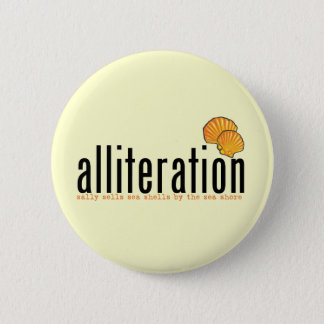 Alliteration Button