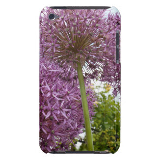 Allium Flower Barely There iPod Cover