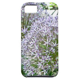 allium flower I-phone 4 case iPhone 5 Cases