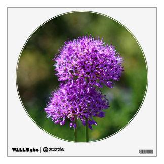 Allium Wall Skin