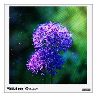 Allium Wall Decor