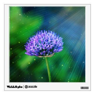 Allium Room Decal