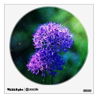 Allium Room Sticker