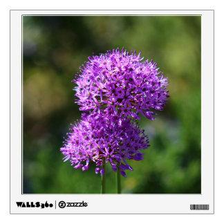 Allium Room Stickers