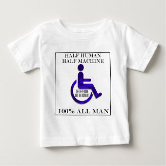 Allman Baby T-Shirt