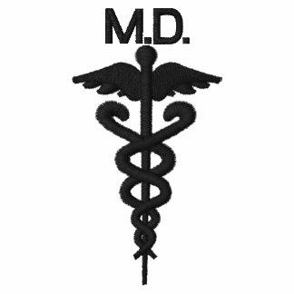 Allopathic Medicine Jacket