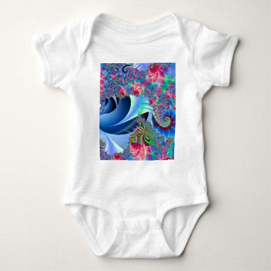AllOrNone Baby Bodysuit