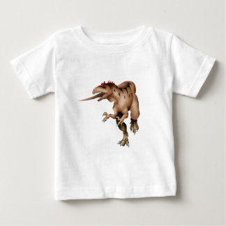 Allosaurus Baby T-Shirt