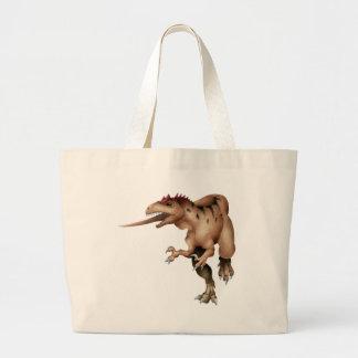 Allosaurus Bolsas De Mano