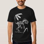 Allosaurus Dinosaur Tee