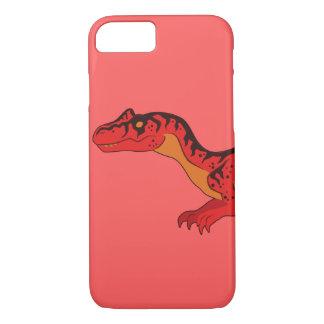 Allosaurus iPhone 8/7 Case