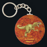 "Allosaurus Keychain<br><div class=""desc"">(multiple products selected)</div>"