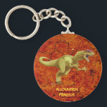 """Allosaurus Keychain<br><div class=""""desc"""">(multiple products selected)</div>"""