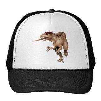 Allosaurus Trucker Hat
