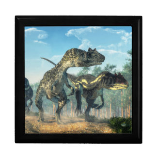 Allosauruses Gift Boxes