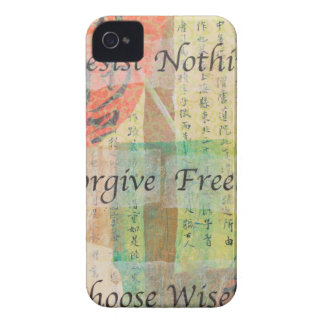 Allow All Case-Mate iPhone 4 Case