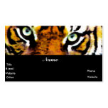 Allow Me_ Profile Card Double-Sided Standard Business Cards (Pack Of 100)