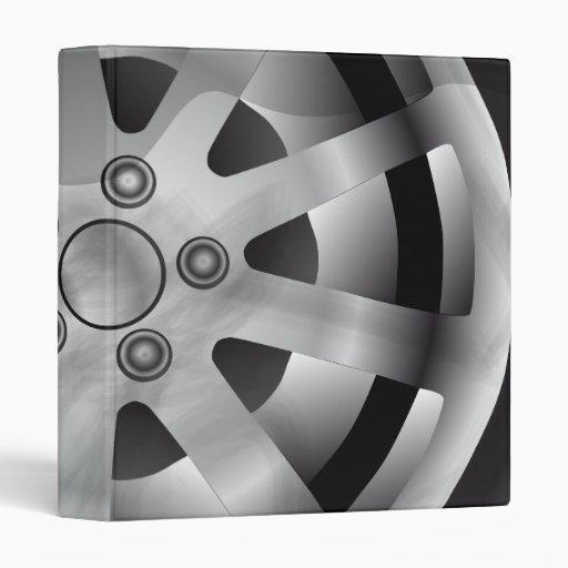 Alloy Vinyl Binders
