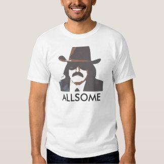 Allsome (Clyde Goobler t-shirt) Shirts