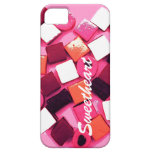 allsorts liquorice candy phone cover iPhone 5 cover