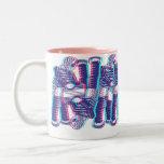 allsorts_robot_3d, allsorts_robot_3d, allsorts_… tazas de café