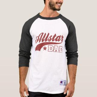 Allstar Dad T Shirt