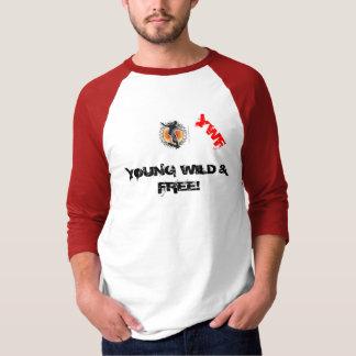 ALLSTAR EDITION YWF T-Shirt