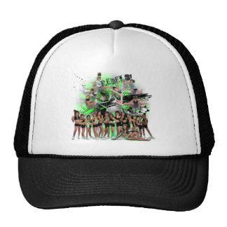 Allstar Rebel Mavericks Hat