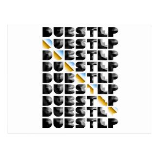 allstars sanos libres de los artistas de Dubstep Postal
