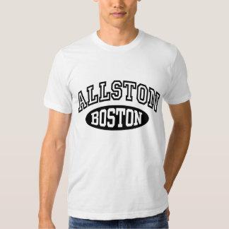Allston Boston T-shirt